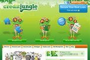Credit Jungle: launched by by two former employees of Callcredit