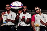 O2: 3D screenings of England Rugby matches wins DMA