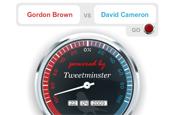 Tweetometer: Brown wins Tweetminster poll