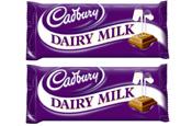 Dairy Milk: getting 'lite' version