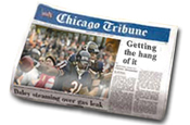 Chicago Tribune: new owner