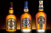 Pernod Ricard: Euro RSCG scoops Chivas Regal account
