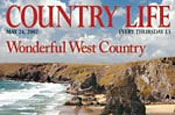 Country Life: releases second manifesto