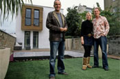 Grand Designs: house to be given away on Twitter