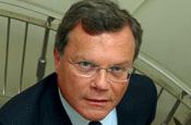 Sorrell: WPP reveals profit growth