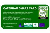 Caterham: launches card scheme
