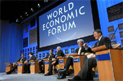 World Economic Forum: PublicisLive to organise