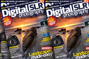 Digital SLR: bought for undisclosed sum