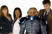 'Dr Who': begins cinema campaign
