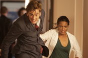 'Doctor Who': a big hit for BBC One
