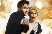 Dr Who: MySpaceTV will feature clips from BBC shows
