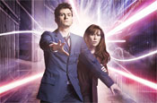 'Doctor Who': pulls in viewers for BBC One
