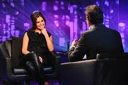 Cheryl Cole on 'Piers Morgan's Life Stories'