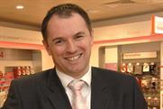 Ian Shepherd: leaving Vodafone