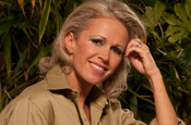 I'm A Celebrity: Lucy Benjamin signs up for the ITV show