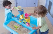 Early Learning Centre: bought by Mothercare last year