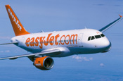 EasyJet: rapped over cut-price promotion