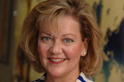 Chambers: appointed as Barclays global chief marketing officer