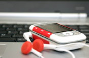 Illegal music downloads: music industry vote for action