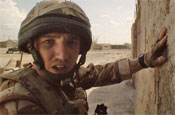 British Army: 'start thinking soldier' campaign
