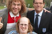 Nationwide: World Cup ad with England manager Fabio Capello