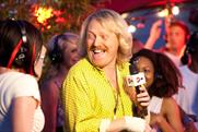 Appointment to view: Virgin Media braves the live TV ad challenge