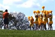 Aviva: 'healthy cheer' campaign gets Facebook app