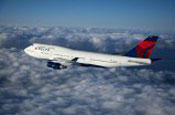 Delta Air Lines: appointed Wieden & Kennedy