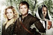 Robin Hood: available to Virgin subscribers via iPlayer