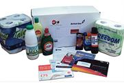Virgin Media: secured part-sponsorship of the Home Move Box