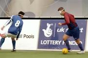 Sainsbury's: introduces the Paralympics athletes