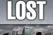 Fujitsu: 'Lost'-inspired mailer