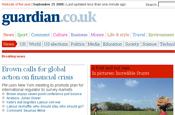 The Guardian: double-digit rises