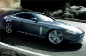 Jaguar: sold by Ford