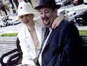 Mr & Mrs Vegas: Viz 'coup'