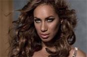Leona Lewis: Sony artist
