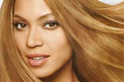 L'Oreal Feria ad: Beyonce Knowles