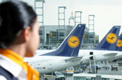 Lufthansa: takes control of BMI