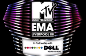 MTV Europe Music Awards: Dell signs up