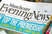 Manchester Evening News: launching Jobs Mine in January