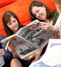 Manchester Evening News: down 11.1%