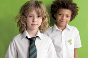 Marks and Spencer: back to school campaign