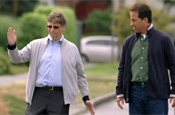 Microsoft: latest ad starring Gates and Seinfeld