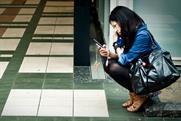 Mobile: Addiction to the dopamine