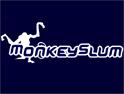 Monkeyslum: new site for boys
