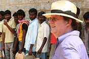 Paul Merton in India: Five show