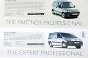 Peugeot: campaign by Clark McKay & Walpole