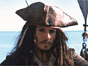 Pirates of the Caribbean: part of BBC deal