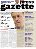 Press Gazette: resurrected?