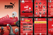 Puma: full speed ahead in China